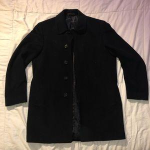Ralph Lauren Pea Coat
